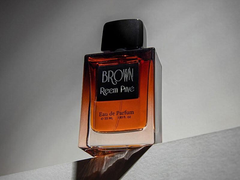 brown-web